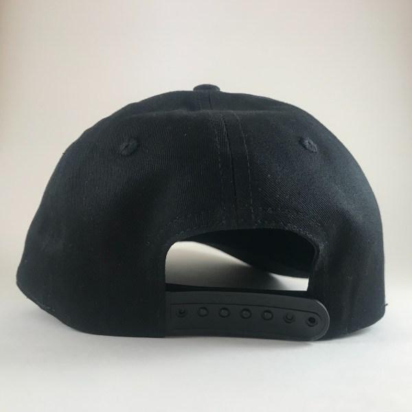casquettes sxm n&b dos