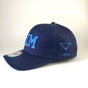SXM Cap X Blue Martini