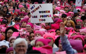 women march2