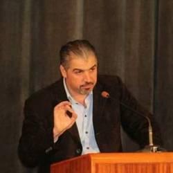 محمد علي الخضور