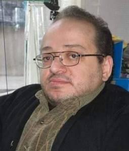 باسل أنور الشمالي