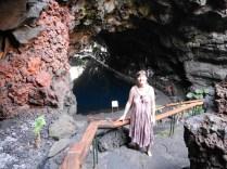Höhle - Jameos del Agua