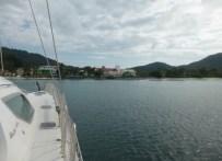 Hillsborough/Carriacou