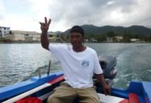 Boatsboy Daniel