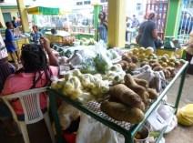Saturday-Markt