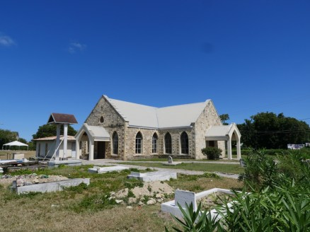 St. Stephen´s Anglican Church