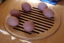 Eierkühler - Klimaanlage