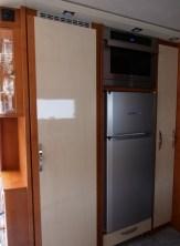 Kühlschrank/Ofen/Mikrowelle