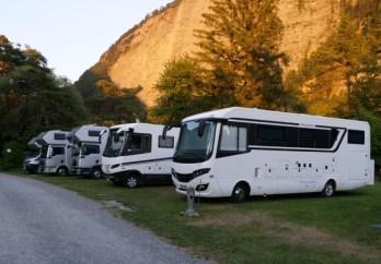 Campingplatz Landquart
