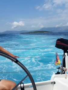 Karibikwasser