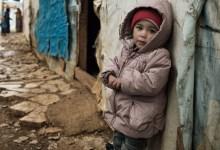 صورة اليونيسيف 25 مليون طفل بينهم سوريون.. أصبحوا معوزين بسبب كورونا