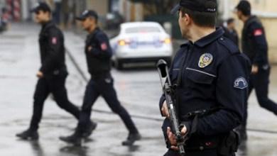 صورة اعلنت وزارة الداخلية التركية انها ستبدأ عمليات التفتيش في 31 محافظة قبل حظر التجول