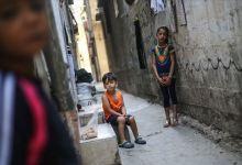 صورة لاجئون بين وباء وغلاء.. أصعب رمضان على السوريين بلبنان