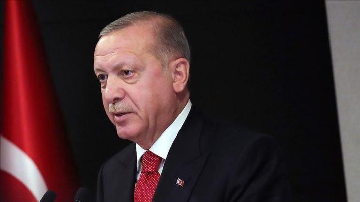 التركي طيب رجب اردوغان - أردوغان يدعو الاتحاد الأوروبي للتخلي عن التمييز ضد تركيا