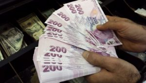 صرف الليرة التركية 300x172 - سعر صرف الليرة التركية الأربعاء 13/05/2020.