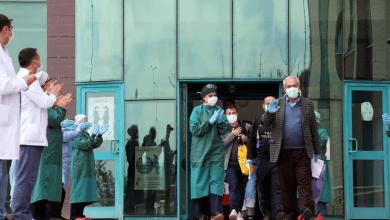 صورة لليوم الثاني على التوالي .. عدد المتعافين من كورونا يتجاوز عدد المصابين في تركيا