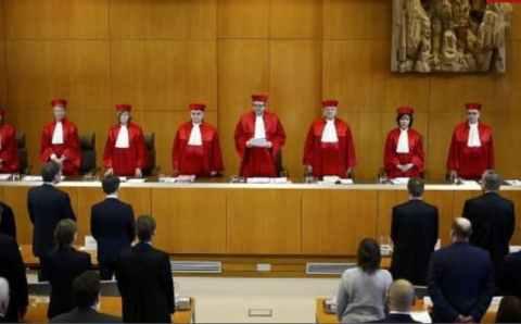 أول محاكمة عالمياً لضباط بنظام الأسد في المانيا.
