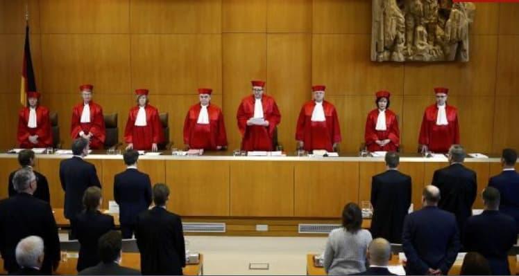 ضباط - أول محاكمة عالمياً لضباط بنظام الأسد في المانيا.