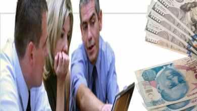 صورة تركيا..توقعات شركات عالمية للوساطة المالية أن تنفد احتياطيات النقد الأجنبي