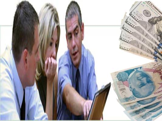 """محللون بشركة """"تي دي سيكيوريتز""""، للوساطة المالية أن احتياطيات النقد الأجنبي لدى تركيا"""