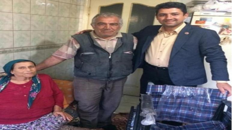 1588162107 6uvzkflzwc61l4sfdwfmfanri9j55sy3bpfqf2o3snn - أنطاليا ... سوري يتبرع لامرأة تركية مقعدة بكرسي متحرك