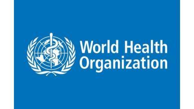 صورة منظمة الصحة العالمية تحذير لهذه الدول لم تشهد الذروة ؟