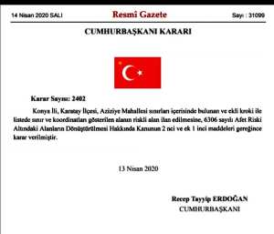 92952826 1113898648971664 269367906284863488 n 300x257 - هام وعاجل قرار رسمي , من الرئيس التركي في هذه الولاية