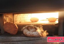 صورة تجهيز مخبز في شمال حلب بطاقة إنتاجية تصل لـ 10طن يومياً