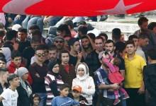 Photo of بزمن الكورونا.. هذا أكثر ما يقلق السوريين في تركيا