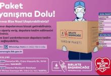Photo of عاجل رابط التقديم للمساعدة في اسطنبول للسوريين والاجانب