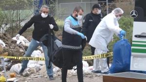 تدابير كورونا…. تكشف عن جريمة قتل في إزميت التركية