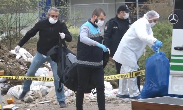 corona cinayet iha1 16 9 1587743865 - تدابير كورونا.... تكشف عن جريمة قتل في إزميت التركية