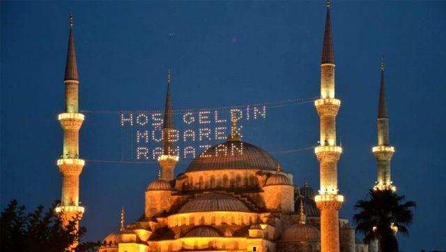son dakika din isleri yuksek kurulu 13120914 3096 o - الشؤون الدينية التركية تصدر فتواها حول صيام رمضان في ظل انتشار كورونا