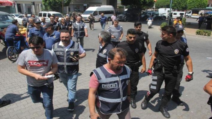إعـ ـتقال مجموعة من السوريين في إسطنبول وشانلي أورفا لهذا السبب