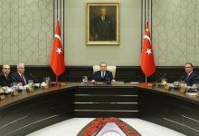 Photo of الرئيس التركي اردوغان.حسم الجدل حول عيد الفطر المبارك.
