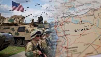 صورة بدعم امريكي … تشكيل جيش جديد في سوريا