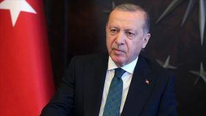 عاجل الرئيس التركي رجب طيب أردوغان.. يصدر قرارات جديده