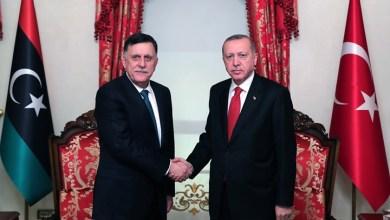 صورة مسؤول تركي: حفتر يخسر قوته بفضل دعمنا للوفاق