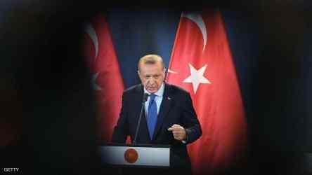 رجب - تركيا تتخذ إجراءات عاجلة  لمواجهة أزمـة أقتصادية خطـيرة