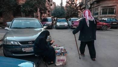 """صورة تهـ.ــ.ـريب أجانب مصـ.ــ.ـابين بـ """"كورونا"""" من دمشق إلى لبنان مقابل مبالغ باهظة"""