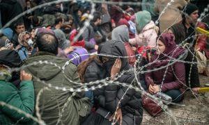 اليونان:تعيد التطبيع مع الآسد