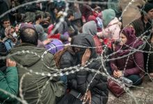 صورة دولة أوروبية تُقرِّر استقبال دفعة من اللاجئين القُصَّر في اليونان.