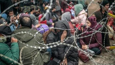 صورة اليونان:تعيد التطبيع مع الآسد