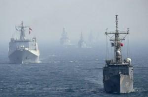 بوارج وطائرات تركيا جاهزة لقصف في ليبيا على مقرات حفتر الشخصية