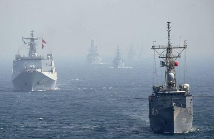 تركية - بوارج وطائرات تركيا جاهزة لقصف في ليبيا على مقرات حفتر الشخصية