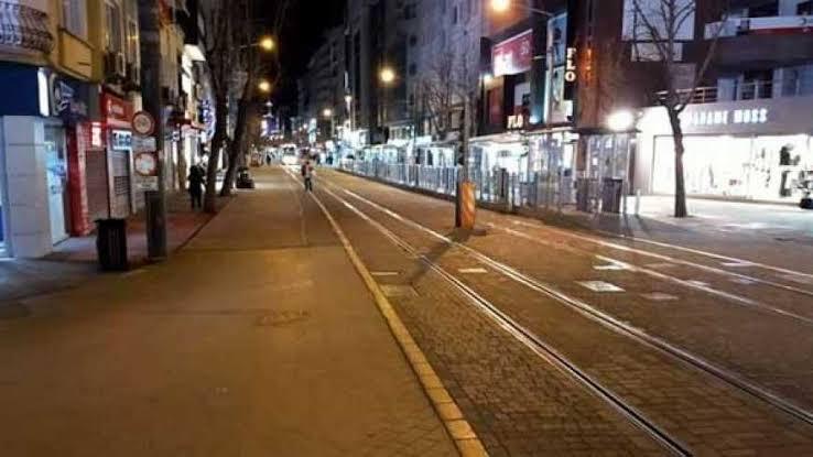 تجوال في تركيا - الولايات التي لا يشملها حظر التجوال القادم 16 مايو حتى نهاية 19مايو
