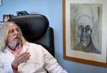 صورة ديدييه راوول..يتوقع مفاجأة سارة بشأن وباء فيروس كورونا