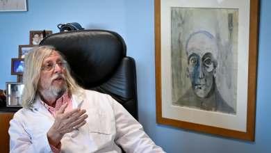 Photo of ديدييه راوول..يتوقع مفاجأة سارة بشأن وباء فيروس كورونا