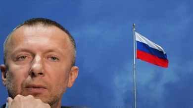 """صورة انتحار الملياردير الروسي """"ديمتري بوسوف"""" بإطلاق رصـ.ـاصة في رأسه"""