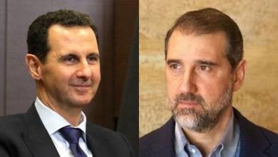 صورة موقع تركي: يتحدث عن اغتيالات وصراعات دموية داخل عـ.ـائلة الأسد